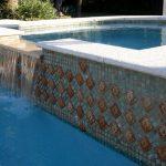Pool - Gallery - Timeless Tile & Designs