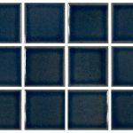 Blue Color Glazes Variation Hand Made Artisan Timeless Tile & Designs