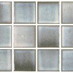 Sea Foam Color Glazes Variation Hand Made Artisan Timeless Tile & Designs